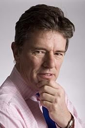 David Smith, economics editor, The Sunday Times