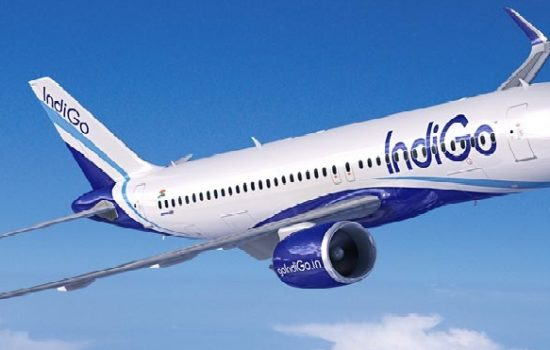 The terms for the purchase of 250 Airbus A320neo planes by IndiGo has expired - image courtesy of Airbus.