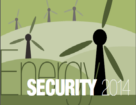 Energy Security 2014