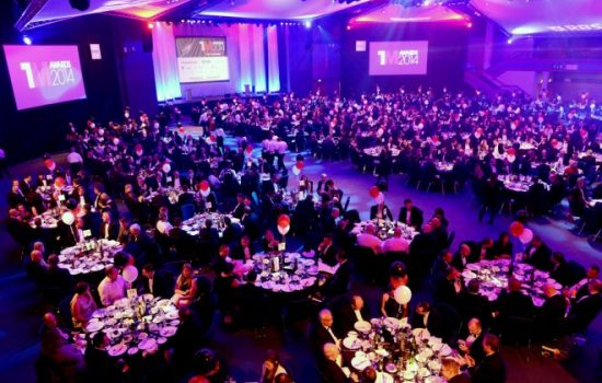 The Manufacturer of the Year Awards 2014 overview