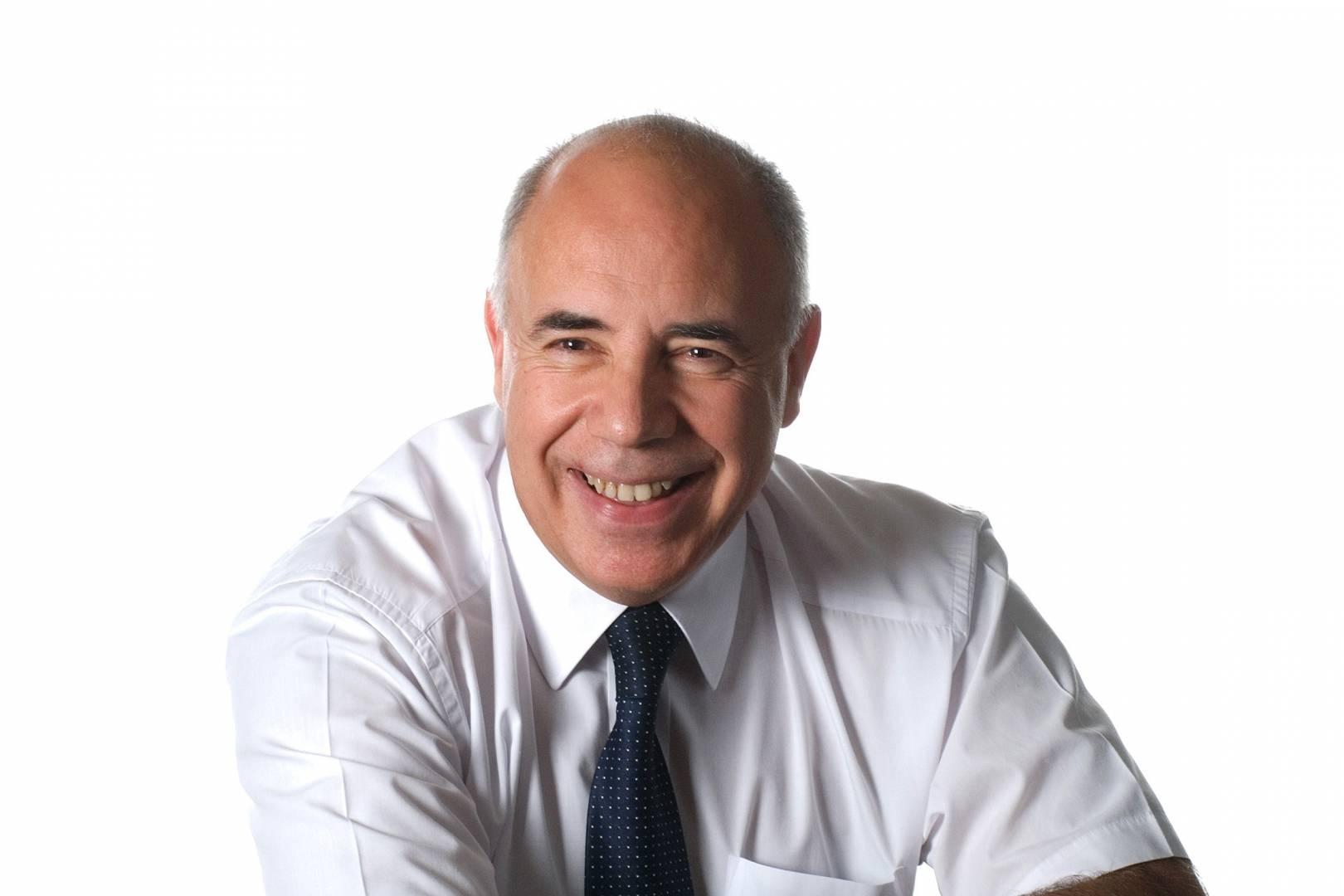 Tony Kinsella, chief executive