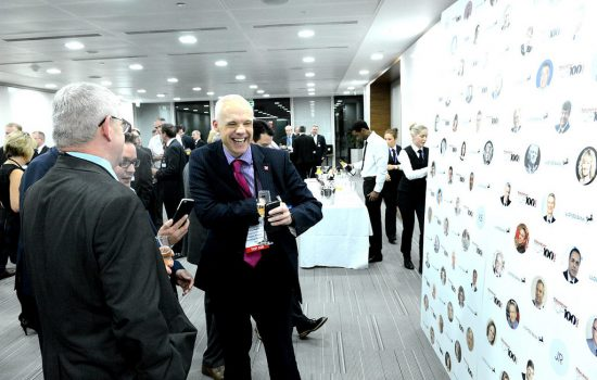 The Manufacturer Top 100 event took place in Birmingham as a part of The Manufacturer Week of Excellence.
