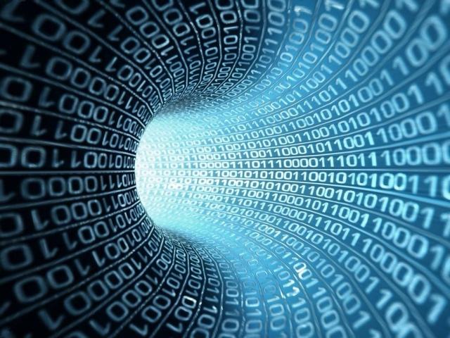 Big data by luckey_sun.