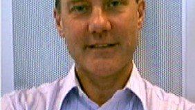 Microsoft's Steve Bunyan