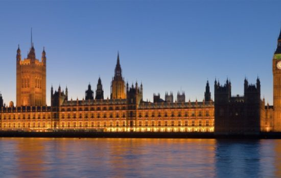 Parliament building to be installed with 21st century remote monitoring systems Industrial Strategy