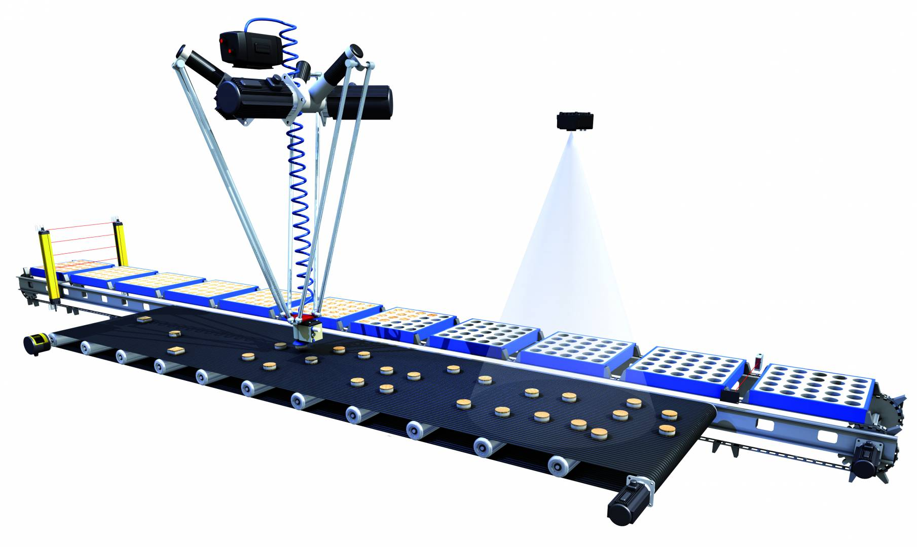 Robotic systems – just another component in the mix of automation solutions