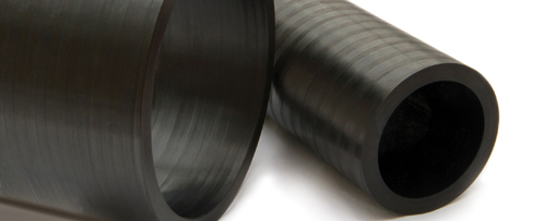 Polymer piping is able to withstand trying conditions associated with oil and gas extraction.