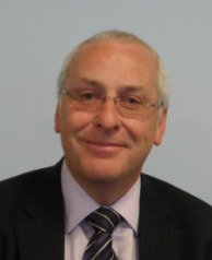 David Wright, head of Manufacturing, Innovate UK