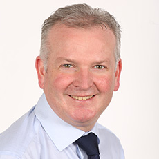 Anthony Evans, managing director, Sarginsons Industries