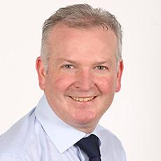 Anthony Evans, managing director, Sarginsons Industries