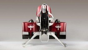 The Martin Aircraft jetpack is operational and sells for around US$200,000..