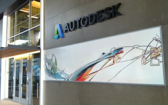 Autodesk Pier 9 Exterior