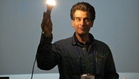 Inventor of the Segway, Dean Kamen - image courtesy of Jason Gessner via Flikr