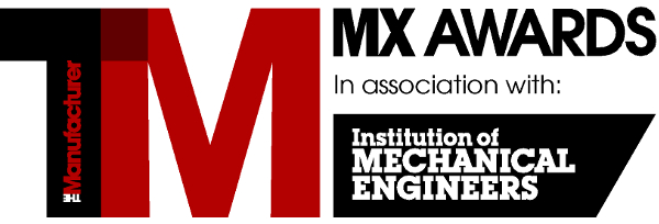 The Manufacturer MX Awards 2015 – World Class Manufacturing category