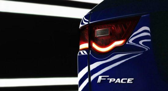 Jaguar F-Pace cropped
