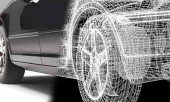 Automotive Digital Manafacturing Data ERP