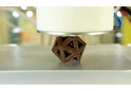 The 3D Systems Cocojet printer developed in association with The Hershey Company - Image courtesy of 3D Systems.