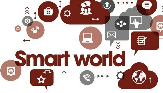 Smart World IoT NO