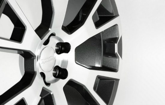 Rimstock is a specialist in advanced manufacturing of forged and cast aluminium wheels.