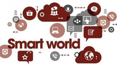 Smart World IoT