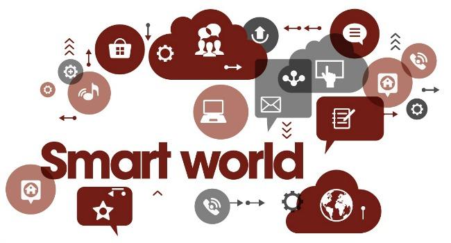 Smart World IoT