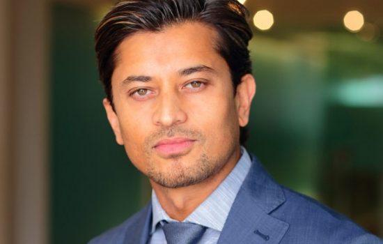 Syed Ahmed, founder, Savortex.