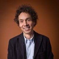 Malcolm Gladwell for Time Magazine by Bill Wadman, October 2008 - image courtesy of PTC.