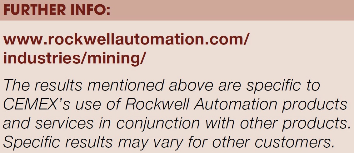 Rockwell Automation Link