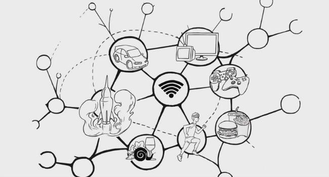 Innovate UK - Digital Strategy