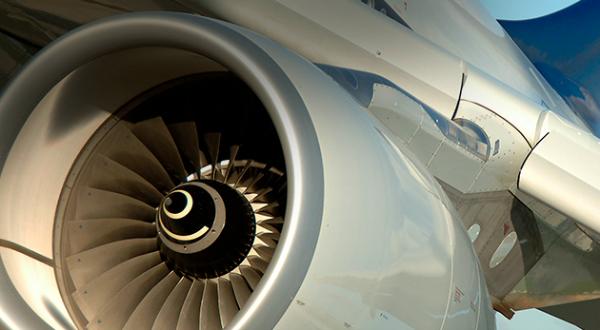 Rolls-Royce Trent 700 Engine