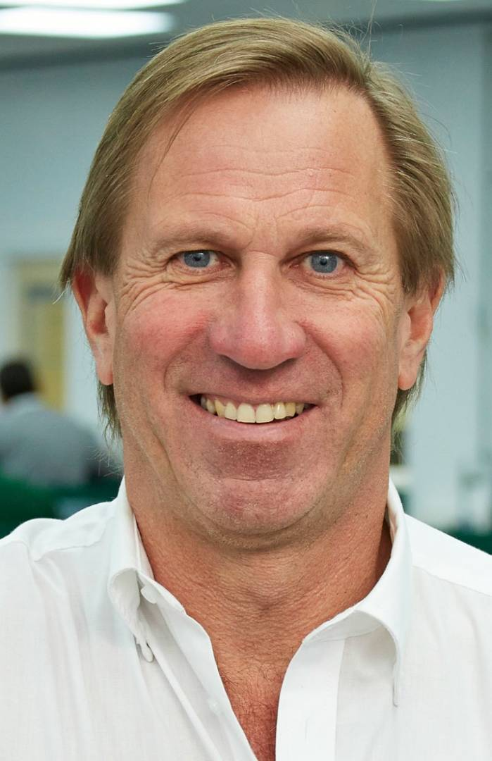 Peter Digby, MD, Xtrac