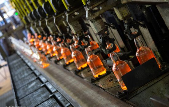 Ardagh is one of the UK's, and world's, largest glass and metal packaging producers - image courtesy of Ardagh