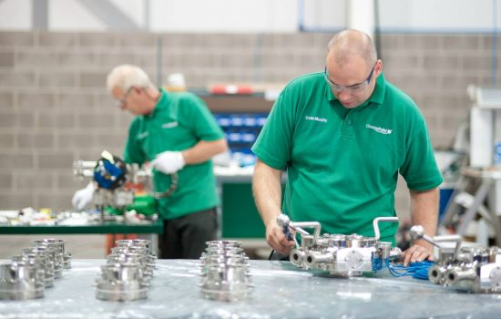 EEF wants to see the Government and manufacturers working together to progress the skills agenda.