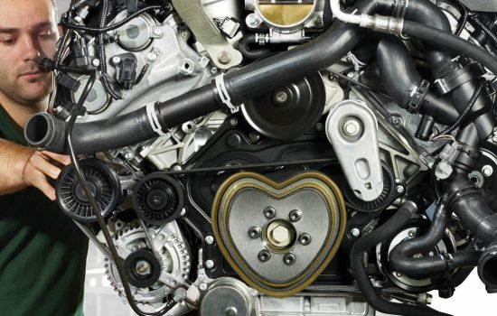 With appropriate support, remanufacturing could contribute £5.6bn to the British economy.