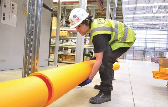 A-SAFE Health & Safety Barriers