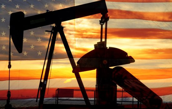 Some oil companies, such as ConocoPhillips, are campaigning hard for the repeal of a long standing crude oil export ban. Image courtesy of DFC