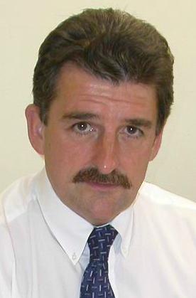 Alan Tolley, UK MD, R&D Leverage Europe.