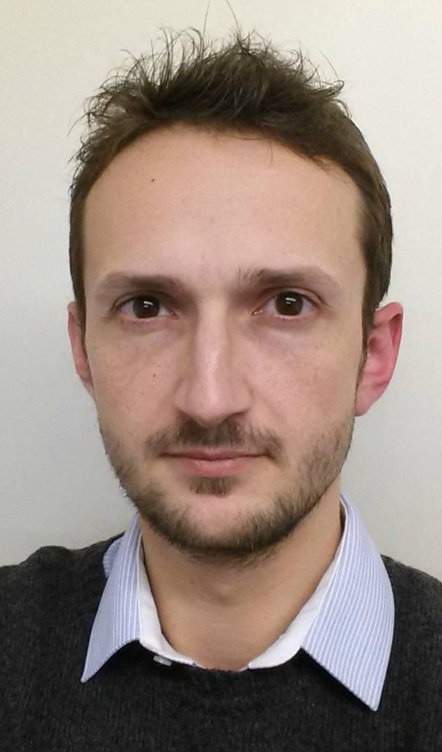 Dr Antoniu Pop, University of Manchester