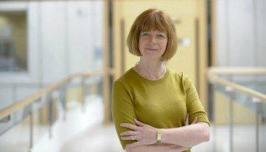 Ruth McKernan CBE, new Chief Executive of Innovate UK