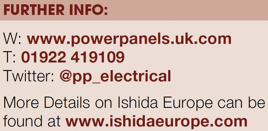 PP Electrical Systems - Contact Details