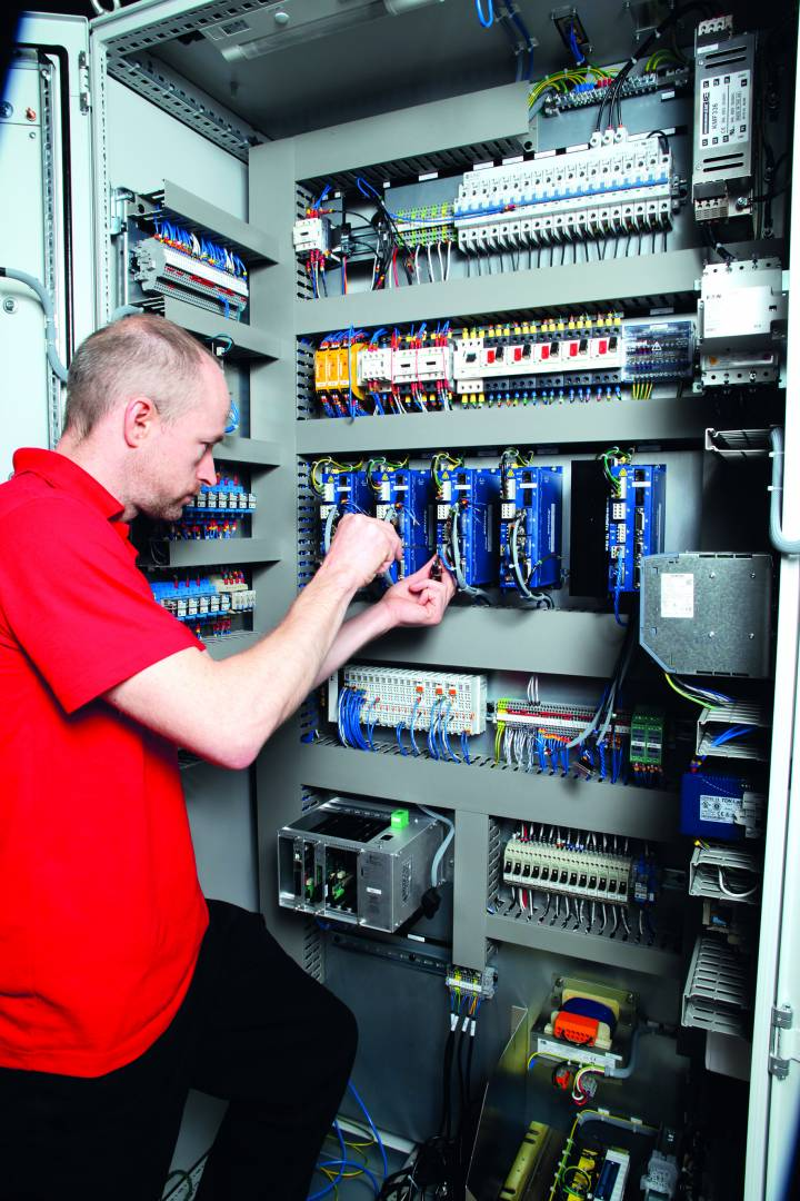 PP Electrical Systems is creating a reputation for working with OEMs looking to outsource some production.