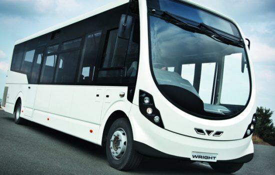Wrightbus StreetLite Bus