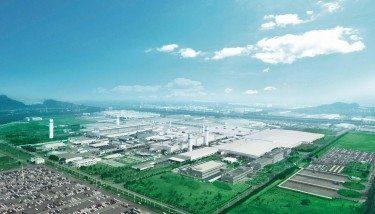 Guangzhou Toyota Motor Co., Ltd