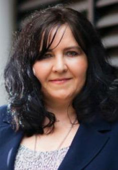 Julie Pickersgill, operations director, Advanced Digital Dynamics (ADD).