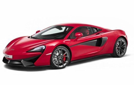 McLaren 540C 2206McLaren 540C 2206