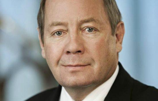 Mike Turner CBE, chairman, GKN & Babcock International Group.