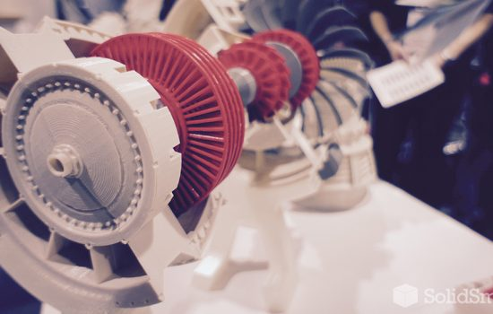 NYC 3D Print Week - image courtesy of Solid Smack