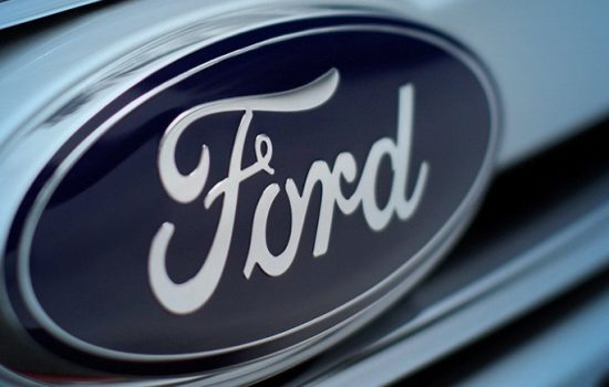 Ford is currently expanding following market sucess. Image courtesy of Ford Motor Corp.