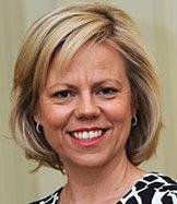 Katja Hall, Deputy Director General, CBI.