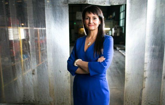 Jane Robinson, Cutting Technologies